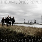 The Jim Jones Revue Savage Heart pack shot