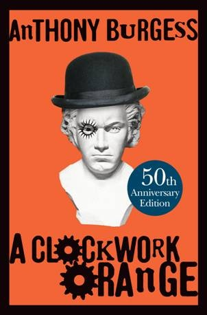 clockwork orange anthony burgess essay In a clockwork orange (1962) anthony burgess isolates the tribal, antisocial elements of youth culture in a dystopian fable of violence as leisure on the surface a clockwork orange is a novel about juvenile delinquents in a near-future britain, but on a deeper level it is a novel about conditioning and free will.