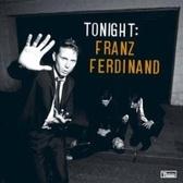 Franz Ferdinand Tonight: Franz Ferdinand pack shot
