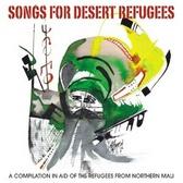 Various Artists Songs For Desert Refugees pack shot