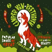 Camper Van Beethoven Popular Songs Of Great Enduring Strength & Beauty pack shot