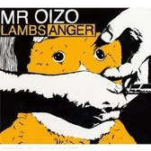 Mr Oizo Lambs Anger pack shot