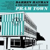 Darren Hayman Pram Town pack shot