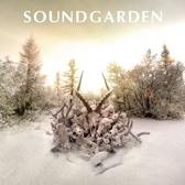 Soundgarden  King Animal  pack shot