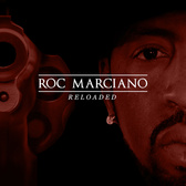 Roc Marciano Reloaded pack shot