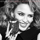 Kylie The Abbey Road Sessions pack shot