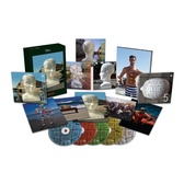 10cc Tenology (Box Set) pack shot