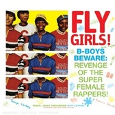 Soul Jazz Compilation Fly Girls! pack shot
