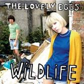 The Lovely Eggs Wildlife pack shot