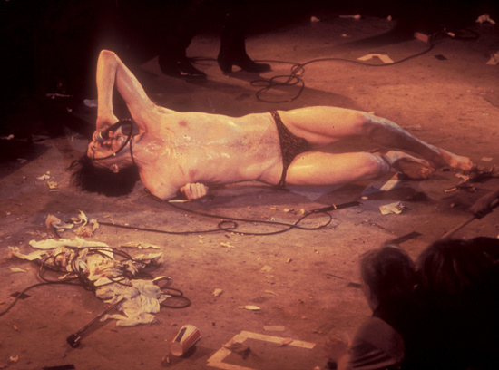 Superior The Quietus | Features | Remember Them... | Lux Interior Obituary And  Tribute, By John Robb