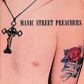 Manic Street Preachers  Generation Terrorists (reissue) pack shot