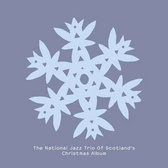 The National Jazz Trio Of Scotland Christmas Album pack shot