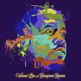 Big Boi Vicious Lies And Dangerous Rumors  pack shot