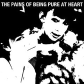The Pains Of Being Pure At Heart The Pains Of Being Pure At Heart pack shot