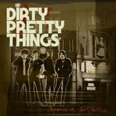 Dirty Pretty Things Romance at Short Notice pack shot