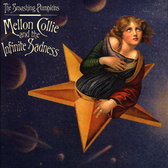 The Smashing Pumpkins Mellon Collie & The Infinite Sadness (reissue) pack shot