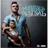 Morrissey Years Of Refusal pack shot