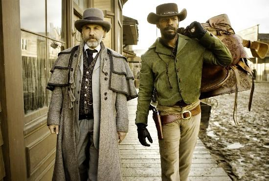 since the release of quentin tarantinos django unchained there has been a storm of conflicting opinion about its controversial subject matter