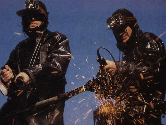the klf book review