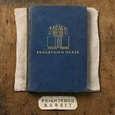 Frightened Rabbit Pedestrian Verse pack shot