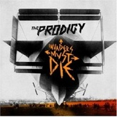 The Prodigy Invaders Must Die pack shot