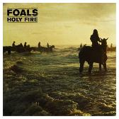 Foals Holy Fire pack shot