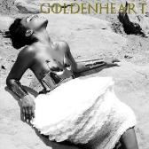 Dawn Richard GoldenHeart pack shot