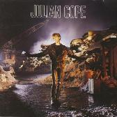 Julian Cope Saint Julian pack shot
