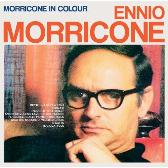 Ennio Morricone Morricone In Colour Box Set pack shot