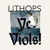 Lithops Ye Viols pack shot