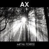 Ax Metal Forest pack shot