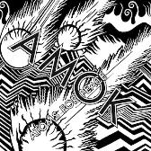 Atoms For Peace AMOK pack shot