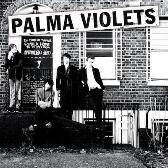 Palma Violets 180 pack shot