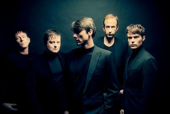 Il gruppo rock britannico annuncia nuovo materiale in arrivo