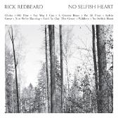 Rick Redbeard No Selfish Heart  pack shot