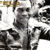 Fela Kuti The Best Of The Black President 2 pack shot