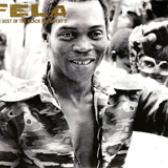 Fela Kuti The Best Of The Black President 2 pack shot