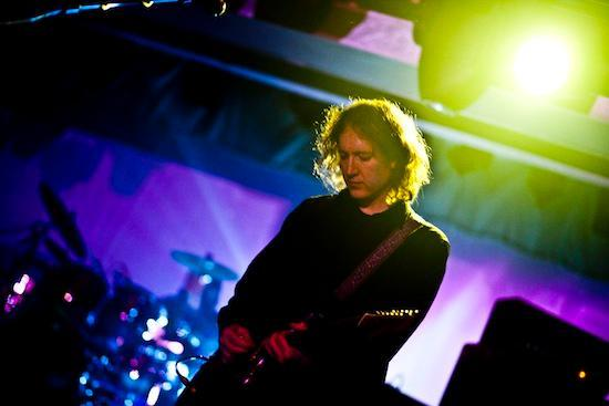 Fesselnd LIVE REPORT: My Bloody Valentine Chris Roberts , March 14th, 2013 14:53
