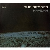 The Drones Havilah pack shot