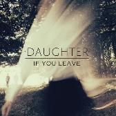 Daughter If You Leave pack shot