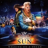 Empire Of The Sun Walking On A Dream pack shot