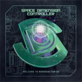 Space Dimension Controller Welcome To Mikrosector-50 pack shot