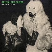 British Sea Power Machineries Of Joy pack shot