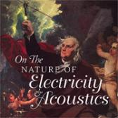 Various Artists On The Nature Of Electricity & Acoustics pack shot