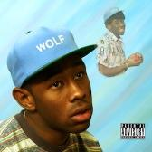 Tyler The Creator Wolf pack shot