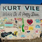 Kurt Vile Wakin On A Pretty Daze pack shot