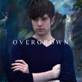 James Blake Overgrown pack shot