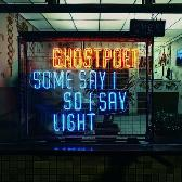 Ghostpoet Some Say I So I Say Light pack shot