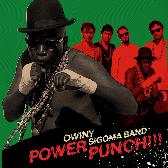 Owiny Sigoma Band Power Punch pack shot