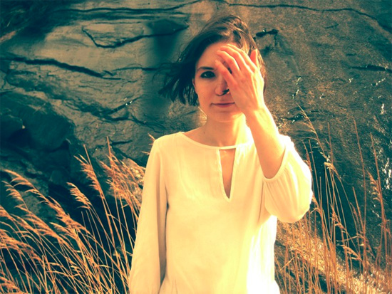 Features | Rockfort | Breaking The Silence: An Interview With Colleen